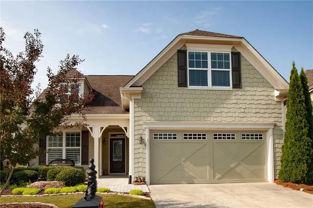 3513 Black Cherry Point SW, Gainesville, GA 30504 (MLS #6945756) :: Path & Post Real Estate