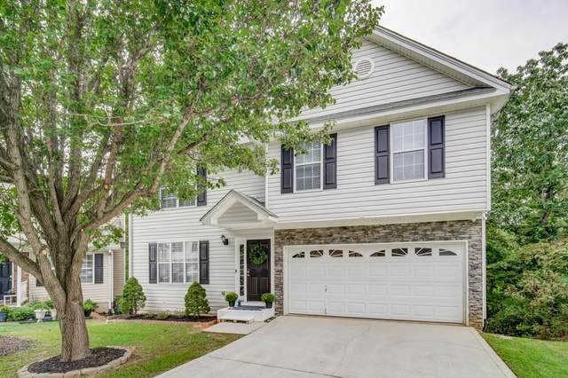 430 Hillcrest Commons, Canton, GA 30115 (MLS #6945760) :: The Realty Queen & Team