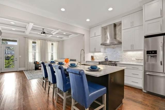 192 Central Park Circle NE, Atlanta, GA 30312 (MLS #6945761) :: Evolve Property Group