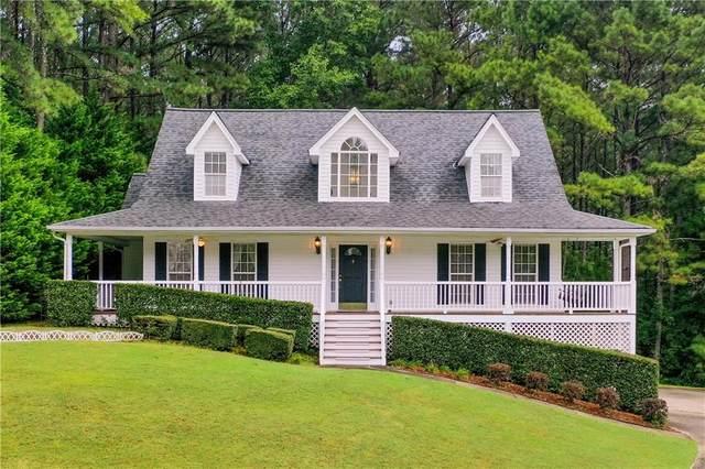 18 Severn Way, Dallas, GA 30132 (MLS #6945767) :: Dawn & Amy Real Estate Team