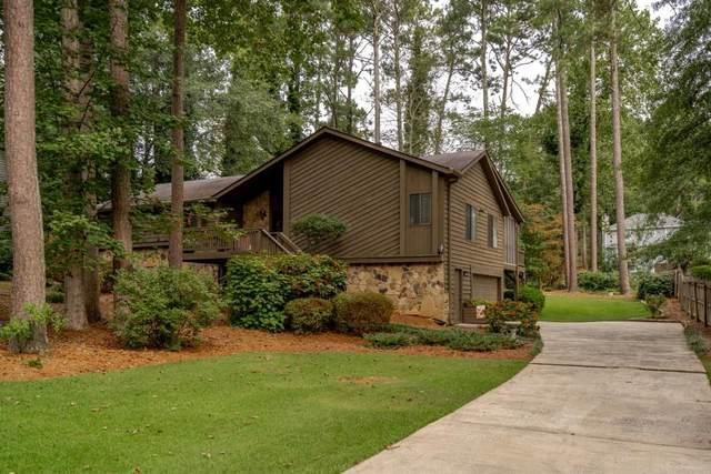 1482 Pine Mountain Drive, Marietta, GA 30066 (MLS #6945768) :: North Atlanta Home Team