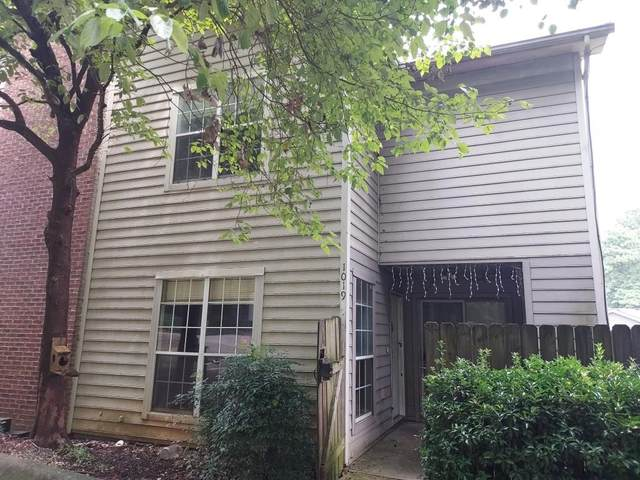 1019 Linwood Trace, Norcross, GA 30093 (MLS #6945771) :: North Atlanta Home Team