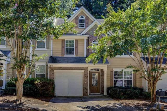 4131 Magnolia Glen Walk, Norcross, GA 30093 (MLS #6945772) :: Path & Post Real Estate