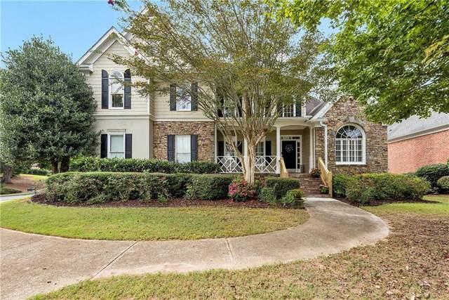 4201 Stanhope Circle, Marietta, GA 30062 (MLS #6945774) :: North Atlanta Home Team