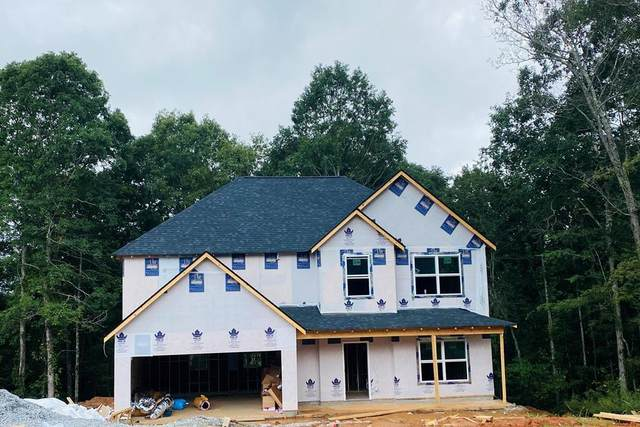 180 Anita Boulevard, Carrollton, GA 30117 (MLS #6945775) :: North Atlanta Home Team