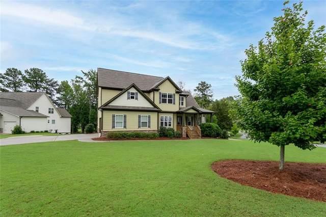 10 Azalea Lakes Court, Dallas, GA 30157 (MLS #6945778) :: Dawn & Amy Real Estate Team