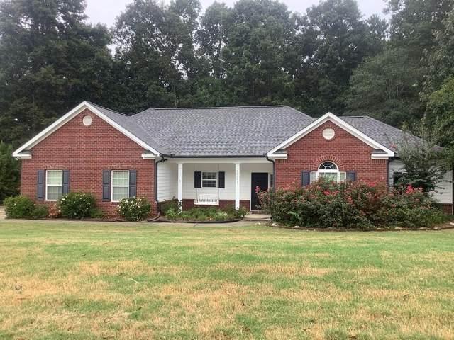 2610 Sleepy Hollow Road, Monroe, GA 30655 (MLS #6945789) :: North Atlanta Home Team