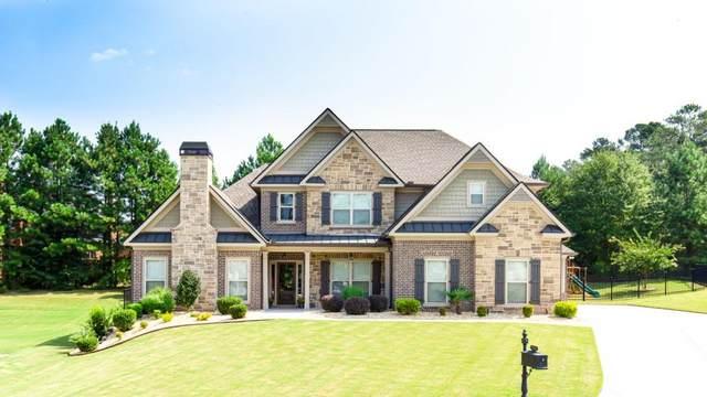 2712 Trip Hollow Way, Grayson, GA 30017 (MLS #6945792) :: North Atlanta Home Team