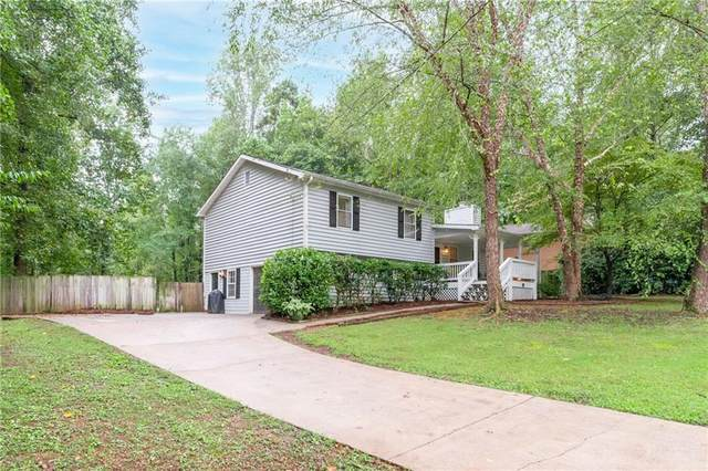 319 Hardy Circle, Dallas, GA 30157 (MLS #6945793) :: Evolve Property Group
