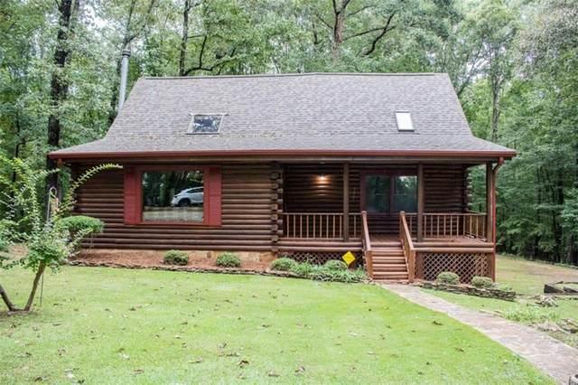 1265 River Cove Road, Social Circle, GA 30025 (MLS #6945796) :: Path & Post Real Estate