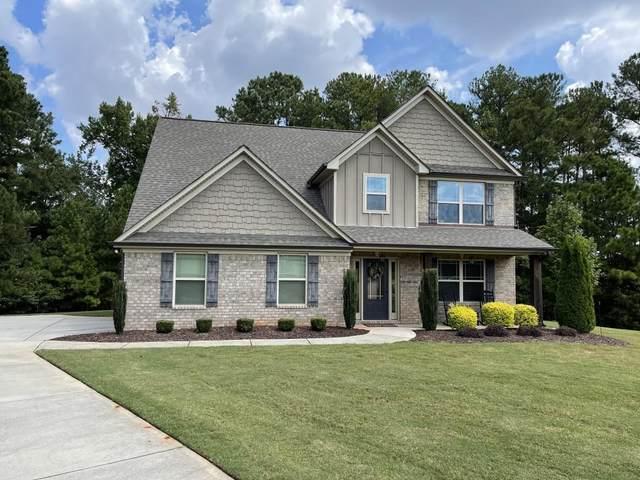 198 Westin Park Drive, Locust Grove, GA 30248 (MLS #6945799) :: North Atlanta Home Team