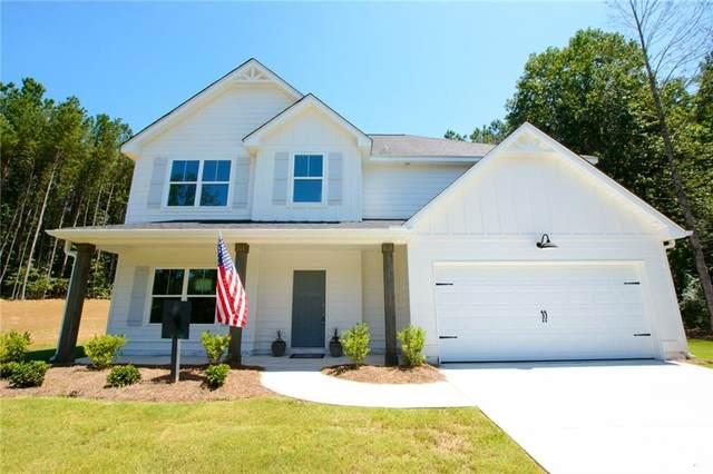 111 Anita Boulevard, Carrollton, GA 30117 (MLS #6945801) :: North Atlanta Home Team