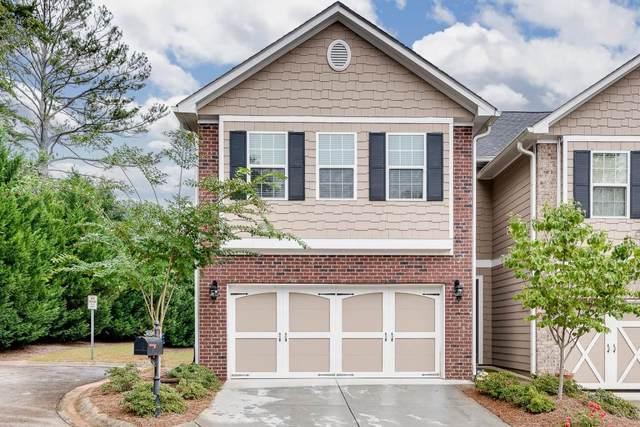 2861 Jordan Oaks Lane, Decatur, GA 30033 (MLS #6945807) :: Evolve Property Group
