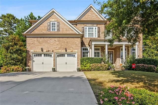 2317 Gracehaven Way, Lawrenceville, GA 30043 (MLS #6945822) :: North Atlanta Home Team