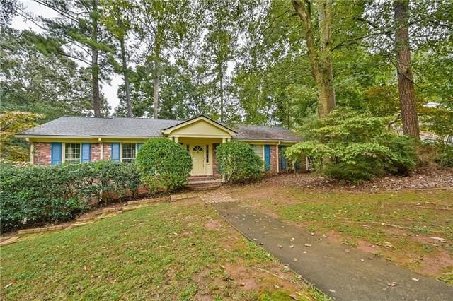 1314 Pebblebrook Road SE, Mableton, GA 30126 (MLS #6945825) :: North Atlanta Home Team