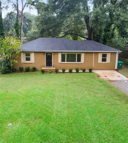 3157 Canary Court, Decatur, GA 30032 (MLS #6945826) :: Kennesaw Life Real Estate