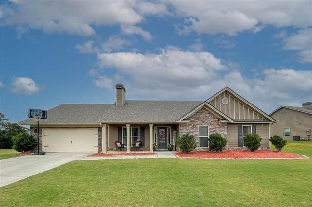 832 Bradmore Court, Hoschton, GA 30548 (MLS #6945844) :: RE/MAX Prestige