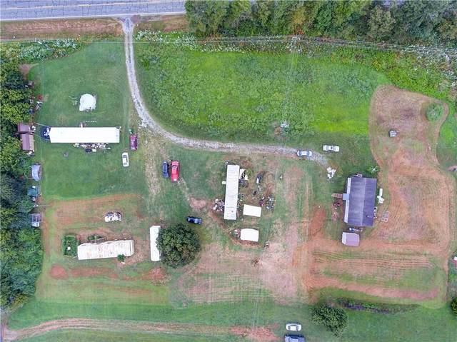 1765 Us Highway 411 NE, Ranger, GA 30734 (MLS #6945845) :: North Atlanta Home Team