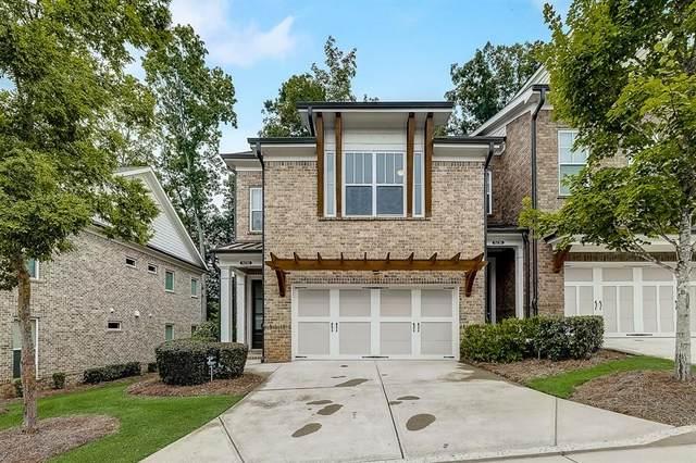 5232 Cresslyn Ridge, Alpharetta, GA 30005 (MLS #6945853) :: North Atlanta Home Team