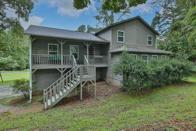 6018 Hollow Drive, Woodstock, GA 30189 (MLS #6945856) :: Path & Post Real Estate
