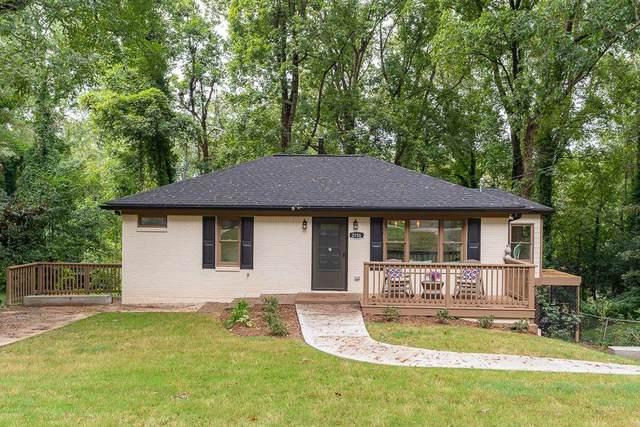 2156 Doris Drive, Decatur, GA 30034 (MLS #6945858) :: Dawn & Amy Real Estate Team