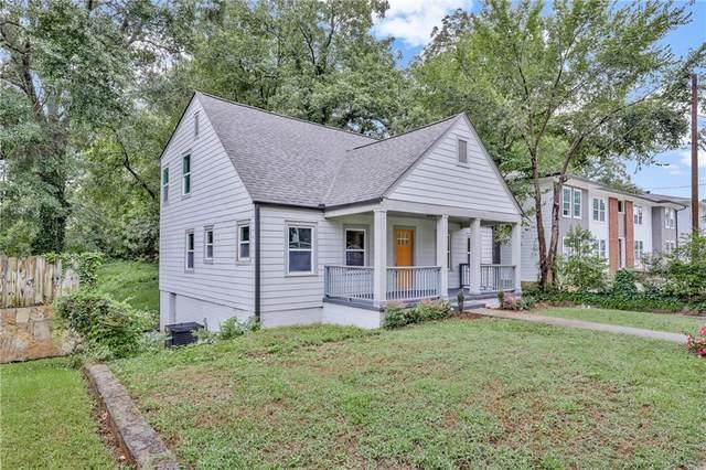 1776 Temple Avenue, Atlanta, GA 30337 (MLS #6945859) :: North Atlanta Home Team