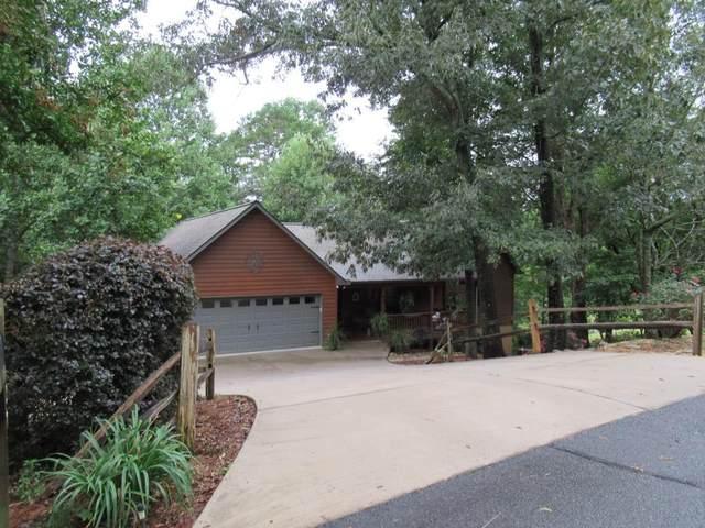 90 Noelle Lane, Dahlonega, GA 30533 (MLS #6945862) :: RE/MAX Paramount Properties
