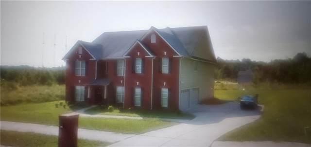 2507 Brittany Park Lane, Ellenwood, GA 30294 (MLS #6945868) :: North Atlanta Home Team