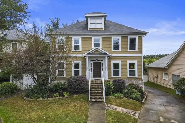 2054 Adams Overlook, Atlanta, GA 30318 (MLS #6945878) :: Path & Post Real Estate