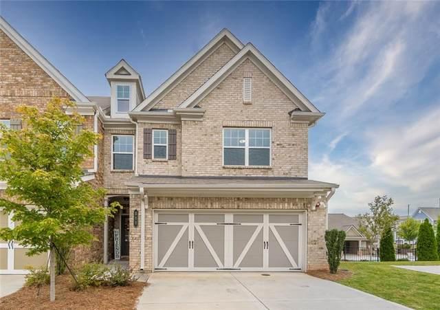 568 Bright Street, Marietta, GA 30064 (MLS #6945882) :: North Atlanta Home Team