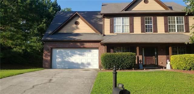 2402 Merrion Park Court, Dacula, GA 30019 (MLS #6945885) :: North Atlanta Home Team