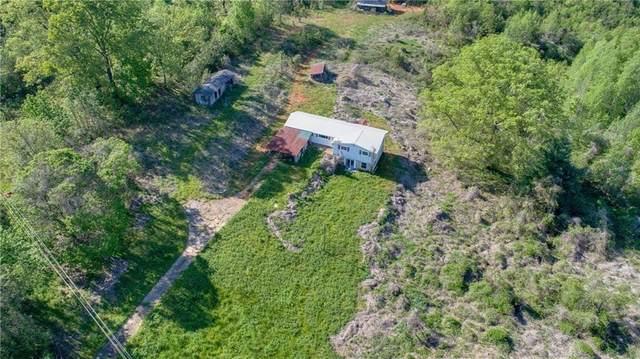 10486 Kelly Bridge Road, Dawsonville, GA 30534 (MLS #6945888) :: The Atlanta Real Estate Group