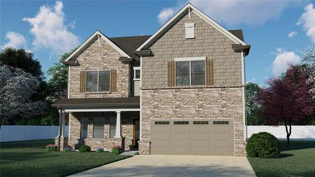 103 Logan Pass Drive, Loganville, GA 30052 (MLS #6945892) :: North Atlanta Home Team