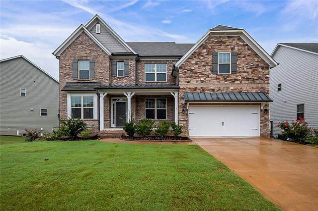 4021 Creekshire Trail, Canton, GA 30115 (MLS #6945900) :: RE/MAX Paramount Properties