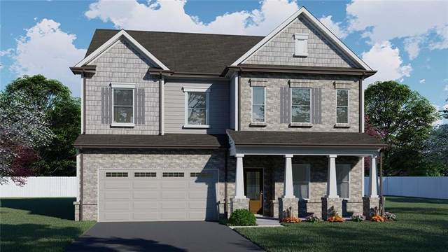 173 Logan Pass Drive, Loganville, GA 30052 (MLS #6945904) :: North Atlanta Home Team