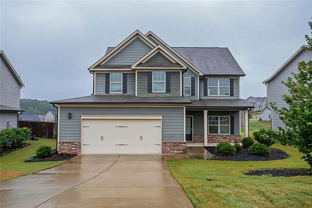 680 Massey Street, Winder, GA 30680 (MLS #6945912) :: Good Living Real Estate