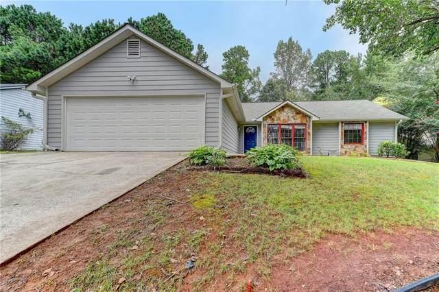 4785 Diggers Way, Sugar Hill, GA 30518 (MLS #6945913) :: North Atlanta Home Team