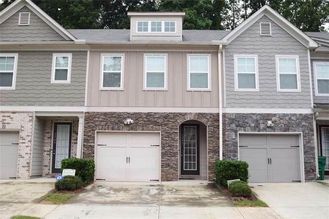 2247 Triple Crown Lane, Lithonia, GA 30058 (MLS #6945924) :: North Atlanta Home Team