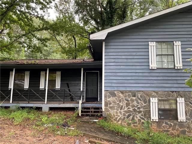 8877 Teal Lane, Jonesboro, GA 30236 (MLS #6945927) :: North Atlanta Home Team