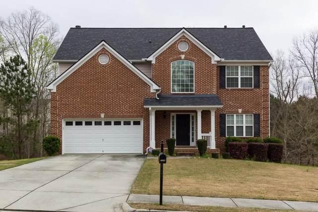 1258 Mitford Lane, Dacula, GA 30019 (MLS #6945930) :: North Atlanta Home Team