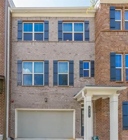 473 Williamson Street, Marietta, GA 30060 (MLS #6945931) :: North Atlanta Home Team