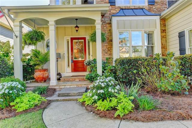 6820 Hampton Creek Drive, Cumming, GA 30041 (MLS #6945934) :: Path & Post Real Estate
