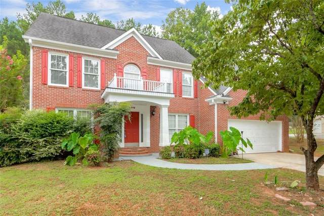 4275 Rosewood Grove, Decatur, GA 30034 (MLS #6945937) :: North Atlanta Home Team
