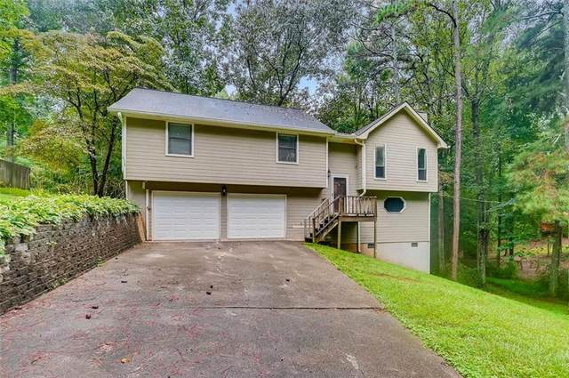 6776 Birch Road, Winston, GA 30187 (MLS #6945942) :: Evolve Property Group