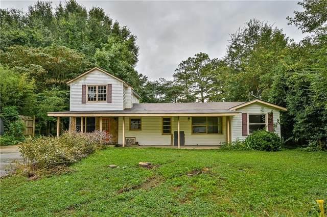 2788 Glenn Street SE, Smyrna, GA 30082 (MLS #6945944) :: Path & Post Real Estate