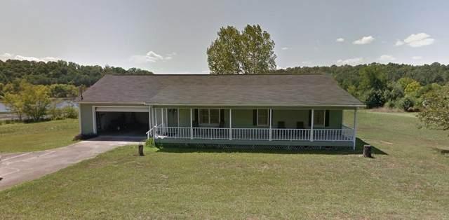 833 Johnson Lake Road SE, Adairsville, GA 30103 (MLS #6945950) :: Maximum One Partners