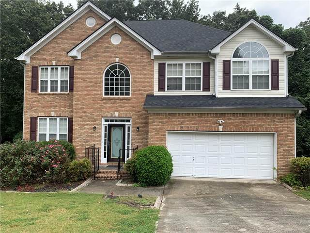 388 Savannah Rose Way, Lawrenceville, GA 30045 (MLS #6945953) :: North Atlanta Home Team