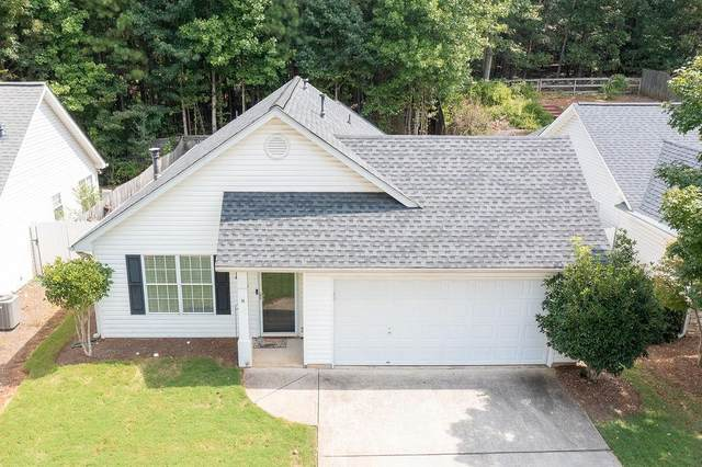 3193 Liberty Commons Drive NW, Kennesaw, GA 30144 (MLS #6945960) :: North Atlanta Home Team