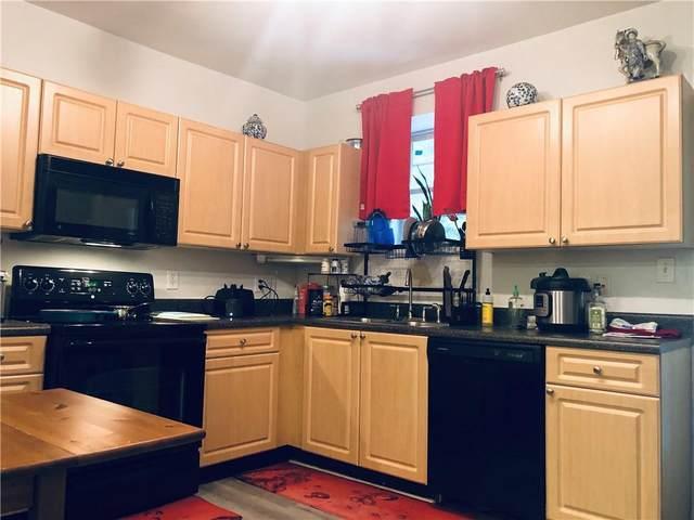 3665 Chestnut Drive C1, Atlanta, GA 30340 (MLS #6945962) :: Path & Post Real Estate