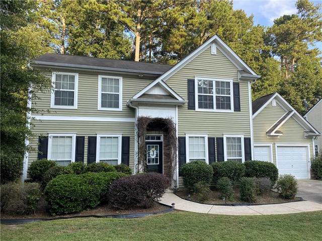 241 Chamberlyn Lane, Hiram, GA 30141 (MLS #6945972) :: Path & Post Real Estate